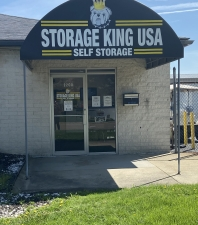 Image of Storage King USA - 056 - Willoughby, OH - Lost Nation Rd Facility at 2200 Lost Nation Road  Willoughby, OH