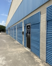 Image of Storage King USA - 061 - Baytown, TX - S. Alexander Facility on 120 South Alexander Drive  in Baytown, TX - View 4