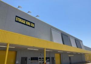 Image of Storage King USA - 061 - Baytown, TX - S. Alexander Facility at 120 South Alexander Drive  Baytown, TX