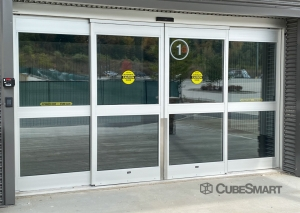 CubeSmart Self Storage - MA Swansea Swansea Mail Dr - Photo 8
