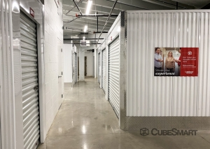 Image of CubeSmart Self Storage - PA Upper Darby Constitution Ave Facility on 100 Constitution Avenue  in Upper Darby, PA - View 2