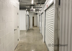 Image of CubeSmart Self Storage - PA Upper Darby Constitution Ave Facility on 100 Constitution Avenue  in Upper Darby, PA - View 4