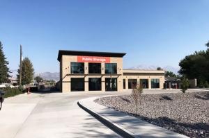 Image of Public Storage - Lehi - 708 W Main St Facility at 708 W Main St  Lehi, UT