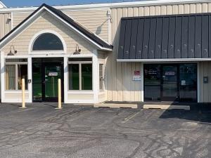 Image of National Storage Centers Jenison-Port Sheldon Facility on 2383 Port Sheldon Street  in Georgetown Township, MI - View 2
