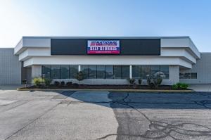 Image of National Storage Centers - Walker Facility at 3410 Remembrance Road Northwest  Walker, MI