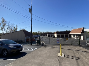 Image of Secure EZ Storage - Green Township Facility on 6187 Harrison Avenue  in Cincinnati, OH - View 2