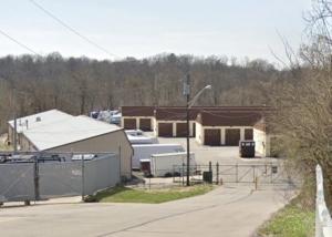 Image of Secure EZ Storage - Green Township Facility at 6187 Harrison Avenue  Cincinnati, OH