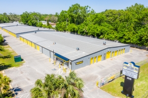 Image of Storage King USA - 065 - Pensacola, FL - Olive Rd Facility on 2640 East Olive Road  in Pensacola, FL - View 2