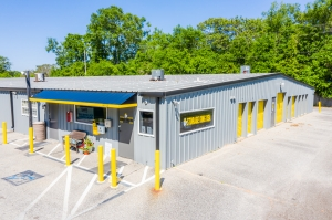 Image of Storage King USA - 065 - Pensacola, FL - Olive Rd Facility on 2640 East Olive Road  in Pensacola, FL - View 4