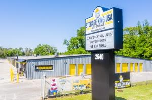 Image of Storage King USA - 065 - Pensacola, FL - Olive Rd Facility at 2640 East Olive Road  Pensacola, FL