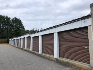 401 Storage - West Warwick