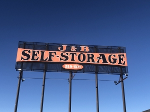 J & B Self Storage - Photo 2