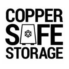 Copper Safe Storage - Harpersville