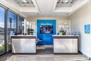 Image of SmartStop Self Storage - St. Petersburg Facility on 289 34th Street North  in St. Petersburg, FL - View 2