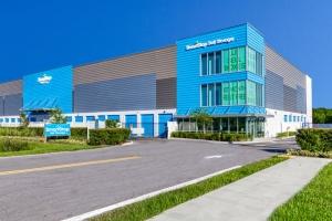 Image of SmartStop Self Storage - Lutz Facility at 16900 Florida 54  Odessa, FL