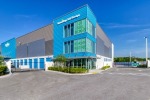 Image of SmartStop Self Storage - Lutz Facility on 16900 Florida 54  in Odessa, FL - View 2