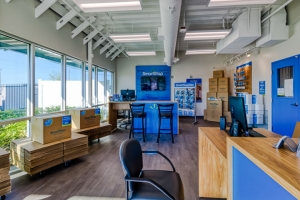 Image of SmartStop Self Storage - Lutz Facility on 16900 Florida 54  in Odessa, FL - View 4