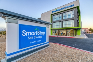 Image of SmartStop Self Storage - Las Vegas - Durango Drive Facility at 5730 South Durango Drive  Las Vegas, NV