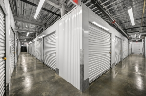 Image of Space Shop Self Storage - Roswell, GA Facility on 90 Oak Street  in Roswell, GA - View 4