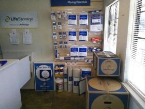 Image of Life Storage - Tampa - 815 East Fletcher Avenue Facility on 815 East Fletcher Avenue  in Tampa, FL - View 4