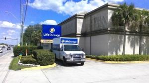 Image of Life Storage - Tampa - 1792 West Hillsborough Avenue Facility on 1792 West Hillsborough Avenue  in Tampa, FL - View 2