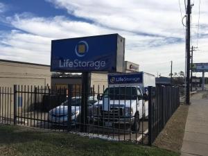 Image of Life Storage - Garland - 4114 Broadway Boulevard Facility at 4114 Broadway Boulevard  Garland, TX