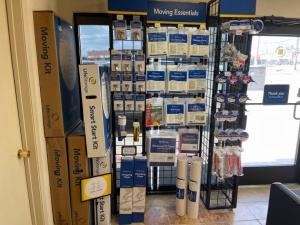 Image of Life Storage - Garland - 4114 Broadway Boulevard Facility on 4114 Broadway Boulevard  in Garland, TX - View 2