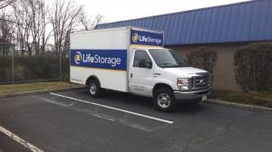 Image of Life Storage - North Brunswick Township - 1555 Livingston Avenue Facility at 1555 Livingston Avenue  North Brunswick Township, NJ