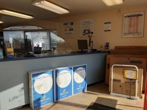 Life Storage - Hillsborough - 206 U.S. 130 - Photo 3