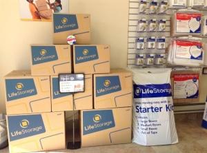 Life Storage - Hillsborough - 206 U.S. 130 - Photo 4