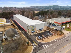 Image of Life Storage - Marietta - 1745 Roswell Road Facility on 1745 Roswell Road  in Marietta, GA - View 2