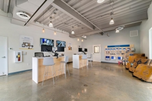 Image of Life Storage - Marietta - 1745 Roswell Road Facility on 1745 Roswell Road  in Marietta, GA - View 3