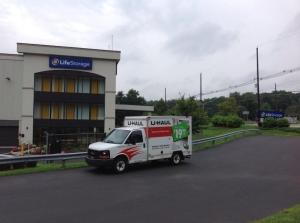Life Storage - South Brunswick Township - 4140 U.S. 1 - Photo 4