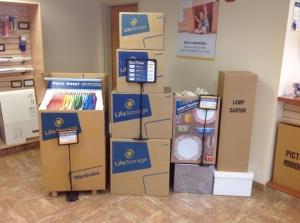 Life Storage - South Brunswick Township - 4140 U.S. 1 - Photo 7