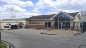 Life Storage - King of Prussia - 318 South Henderson Road