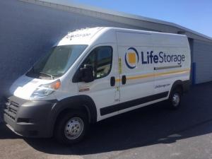 Image of Life Storage - Hendersonville - 63 New Shackle Island Road Facility at 63 New Shackle Island Road  Hendersonville, TN