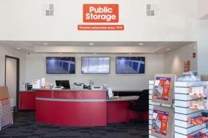 Image of Public Storage - Sacramento - 3970 Pell Cir Facility on 3970 Pell Cir  in Sacramento, CA - View 3
