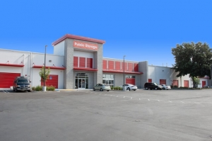 Image of Public Storage - Sacramento - 3970 Pell Cir Facility at 3970 Pell Cir  Sacramento, CA