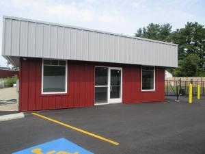 Image of Farrell Storage- Bellingham, LLC Facility on 302 Hartford Avenue  in Bellingham, MA - View 2