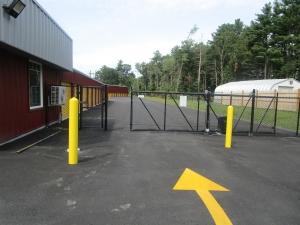 Image of Farrell Storage- Bellingham, LLC Facility on 302 Hartford Avenue  in Bellingham, MA - View 3
