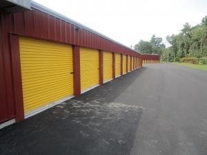 Image of Farrell Storage- Bellingham, LLC Facility on 302 Hartford Avenue  in Bellingham, MA - View 4