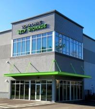 Image of Sigma Drive Self Storage Facility at 461 Sigma Drive  Summerville, SC