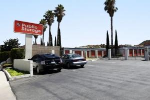 Image of Public Storage - Saugus - 21648 Golden Triangle Rd Facility at 21648 Golden Triangle Rd  Saugus, CA