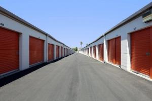 Image of Public Storage - Saugus - 21648 Golden Triangle Rd Facility on 21648 Golden Triangle Rd  in Saugus, CA - View 2