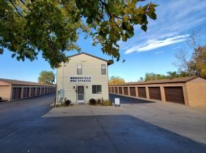 Image of Broomfield Mini Storage Facility at 11891 Teller Street  Broomfield, CO