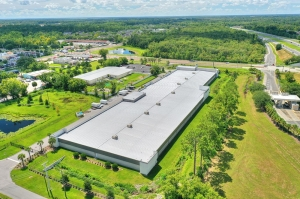 Image of All Aboard Storage - Sanford Depot Facility on 2728 West 25th Street  in Sanford, FL - View 3