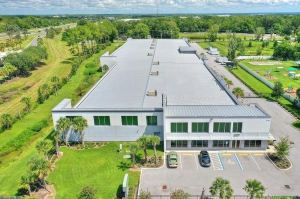 Image of All Aboard Storage - Sanford Depot Facility on 2728 West 25th Street  in Sanford, FL - View 4