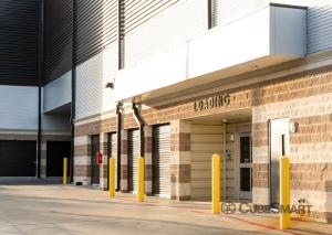 Image of CubeSmart Self Storage - TX Dallas Greenville Avenue Facility on 7557 Greenville Avenue  in Dallas, TX - View 3