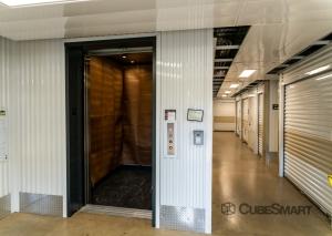 Image of CubeSmart Self Storage - TX Dallas Greenville Avenue Facility on 7557 Greenville Avenue  in Dallas, TX - View 4