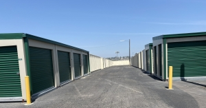 Image of Storage King USA - 051 - Spring Valley, CA - Elevator Rd Facility on 10786 Us Elevator Road  in Spring Valley, CA - View 2